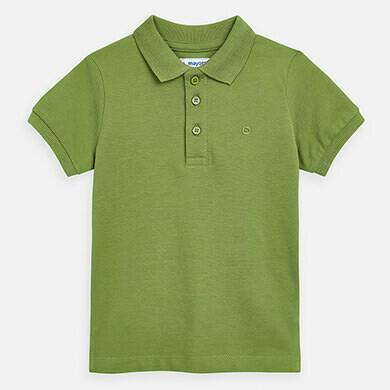 Jungle Green  Polo Shirt 150 5