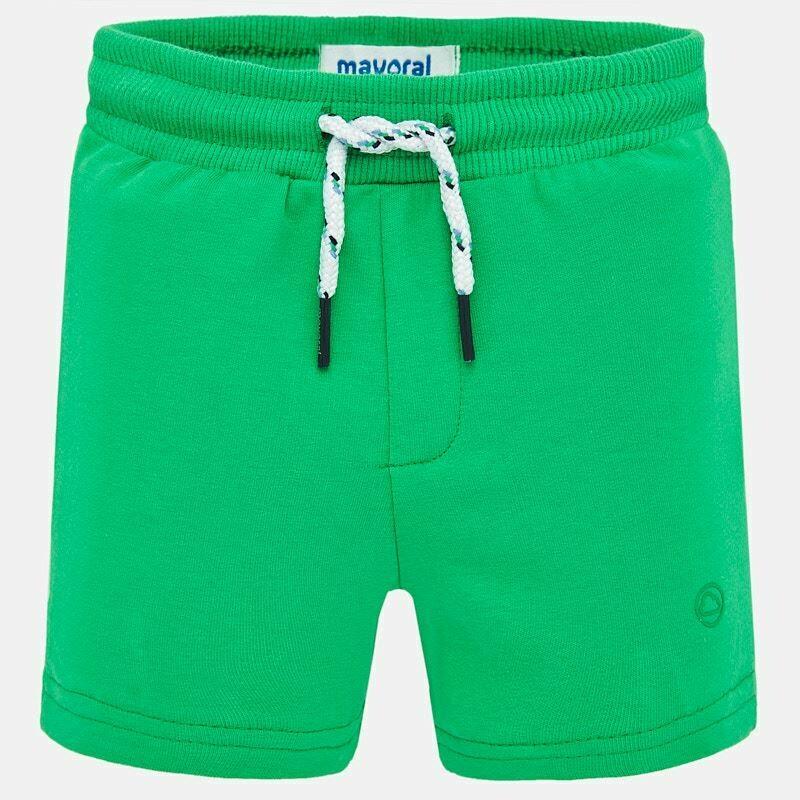 Green Play Shorts 621 18m