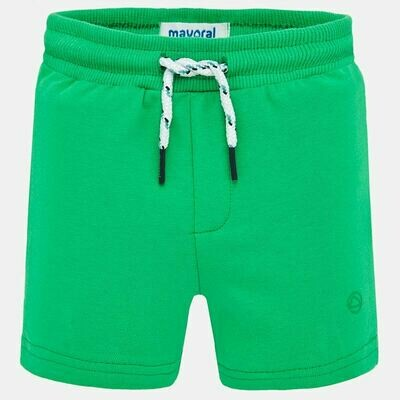 Green Play Shorts 621 9m