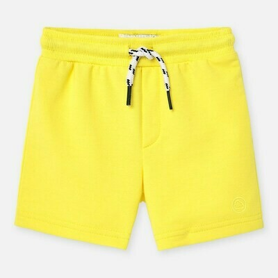 Yellow  Play Shorts 621 6m