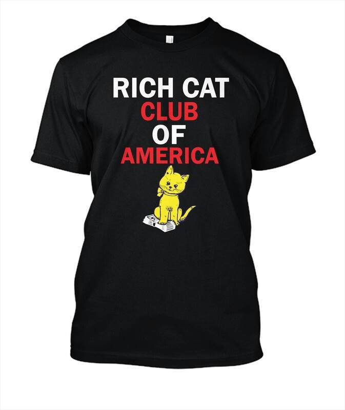 Rich cat club