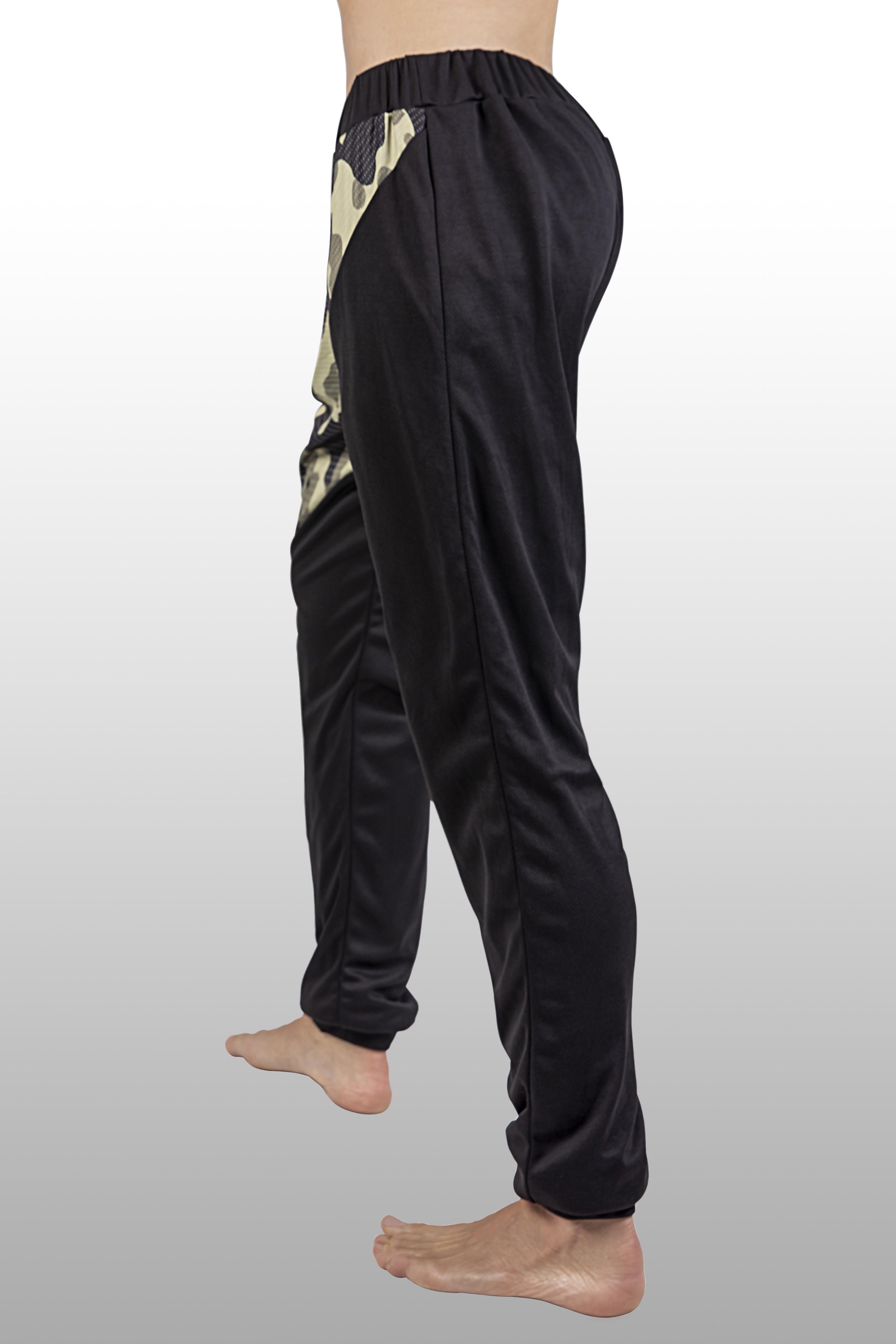 2xME unisex pants moro