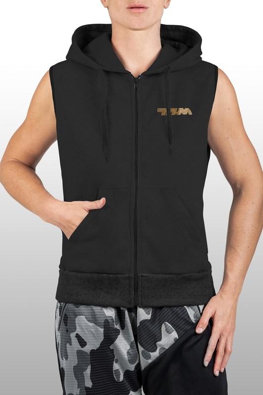 2xME unisex hoodie anthracite