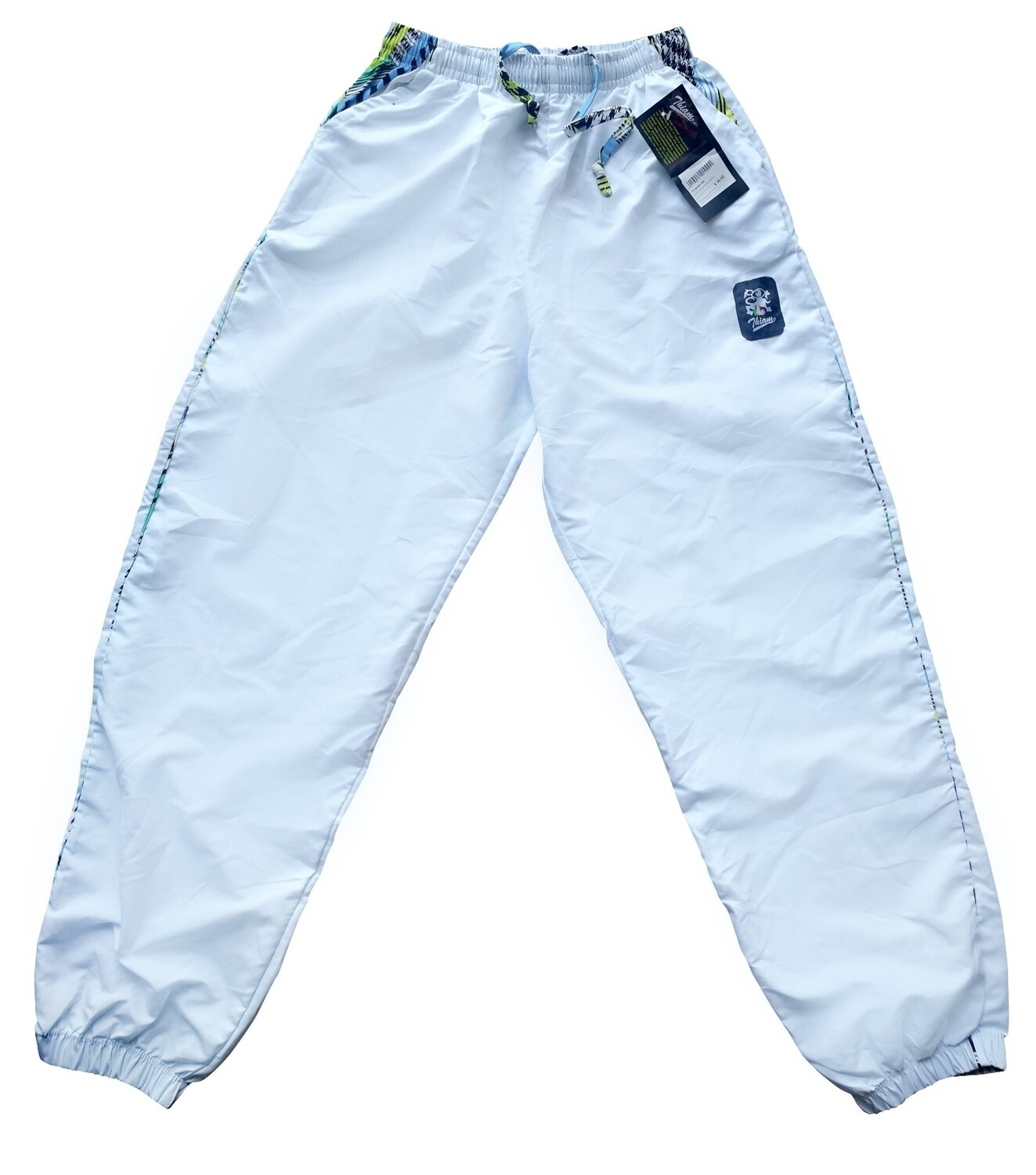 Gym & dance white fantasy pants