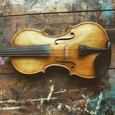 Graham Vincent Violin - second hand - 4/4