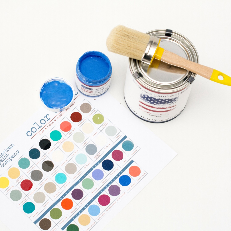 Eco-Friendly Paint - Pint 16oz.