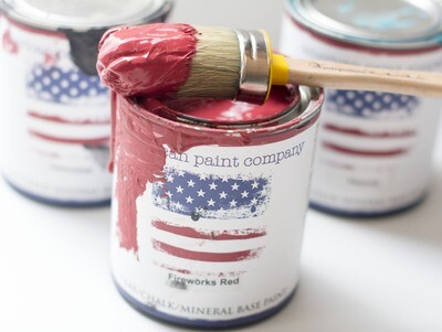 Eco-Friendly Paint - Quart 32oz.