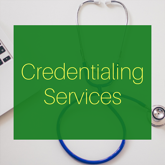 Credentialing Services Fees 101