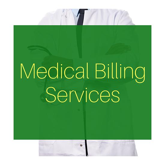 Medical Billing Services 106