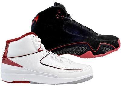 Jordan Countdown Pack 2/21