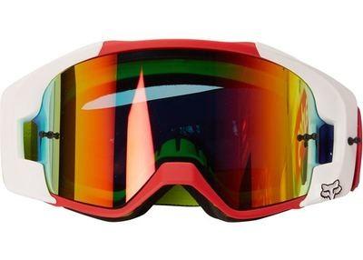 Supreme Fox Racing Vue Goggles Multicolor