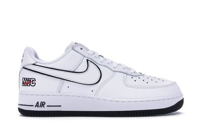 Air Force 1 Low DSM White