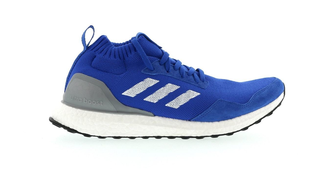 Adidas Ultraboost Mid Run Thru Time