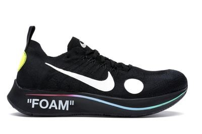 Nike Zoom Fly Off-White Mercurials Black