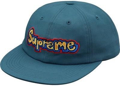 Supreme Mark Gonz Camp Cap