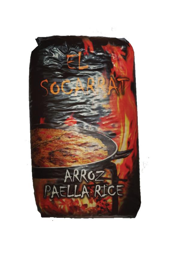 Arroz El Socarrat - Paella Rice