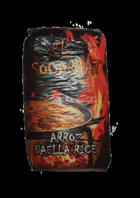 Arroz El Socarrat - Paella Rice 1Kg