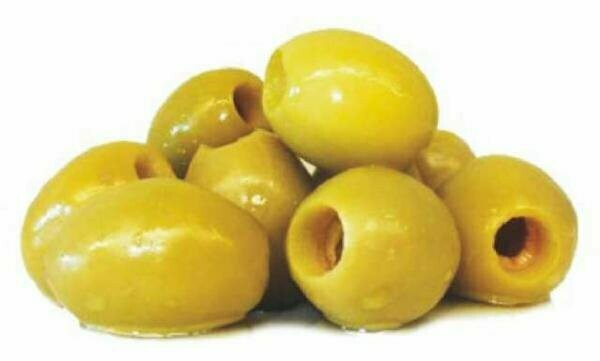 Spanish Queen Olives  250 gm