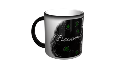 December Avenue - KDRLI Mug (Magic)