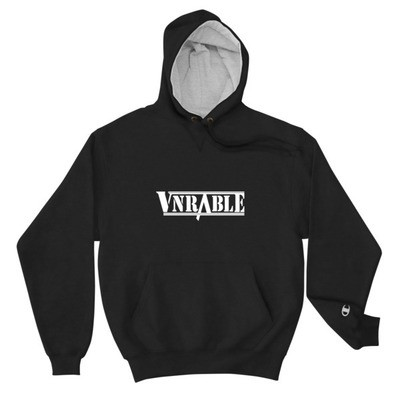 Vnrable, Champion Hoodie