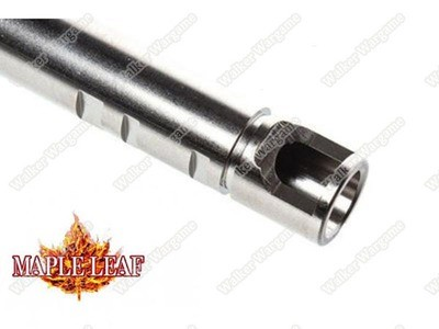 Maple Leaf 6.02 Precision Inner Barrel For AEG - Multi Length