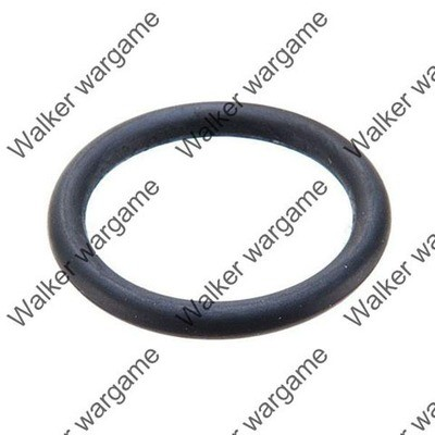 SHS Piston Head Replace O-Ring (1pc) - For Air Seal