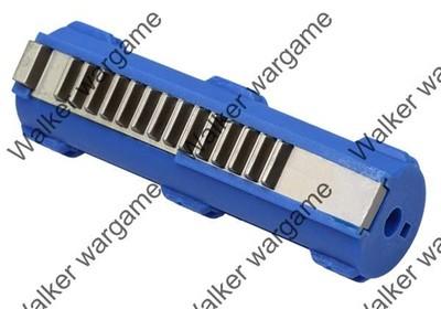 Full Steel Teeth 15 Teeth Piston For Most AEG