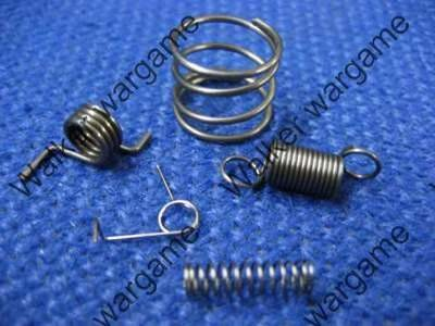SHS Gearbox Spring for Version 3 AEG AK