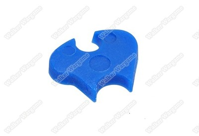 SHS Gear Sector Chip Delayer Blue (Delayer)