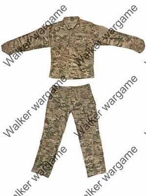 Children Kids Full Set Camo Uniform - US Special Force Multi Camo