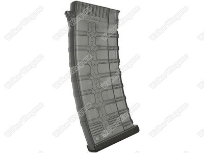 G&G AK RK 74 High Cap Magazine 430 Rounds - Tainted