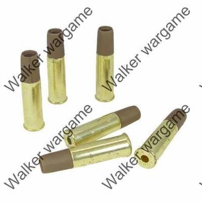 G&G 6rd Dummy Shell for G731 Airsoft Revolver