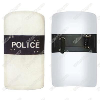 SWAT Tactical Shield - ABS/PC Protection Anti-Riot Shield