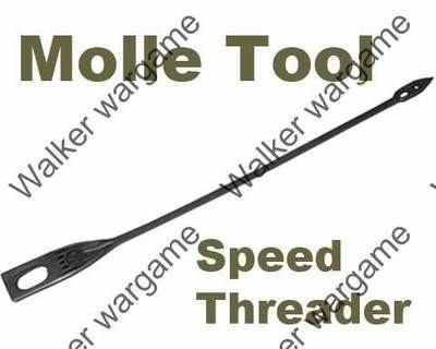 Speed Threader for PALS / MOLLE Systems