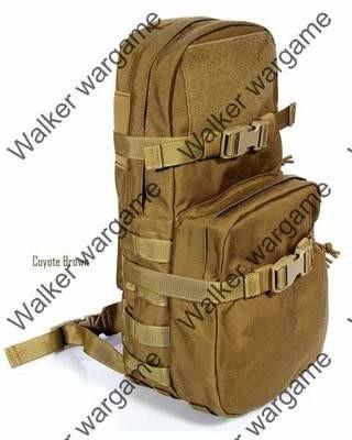 Flyye Molle MBSS Hydration Backpack - Tan