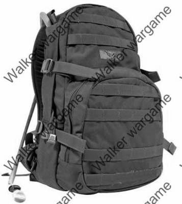 Flyye HAWG Hydration Backpack - Black & Tan