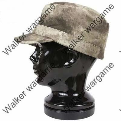 Combat Cap Hat - US Special Force A-Tacs