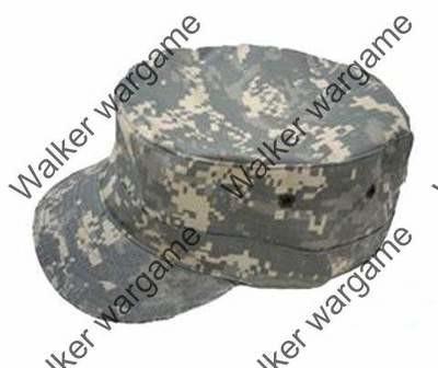 Combat Cap Hat - US Army ACU
