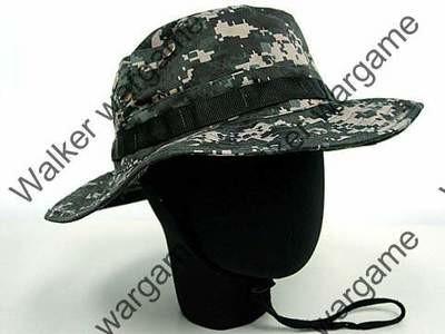 US Navy Digital Navy Uniform NWU Boonie Hat