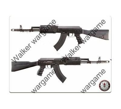 G&G RK103 Tactical AK74 EVO Full Metal Airsoft AEG
