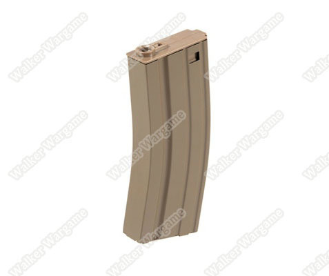 Ares M4 Mid Cap Mag - 120rds