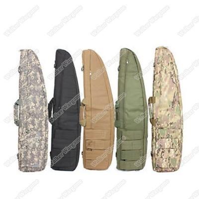 120cm AEG Rifle Sniper Case Gun Bag - Multi Color