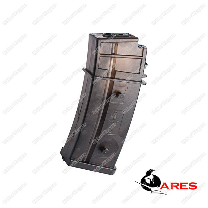 ARES G36 G14 470 Rds High Cap Mag for Airsoft Rifle