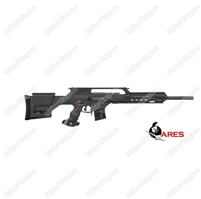 Ares HK SL10 Tactical G36 DMR Airsoft AEG- BL