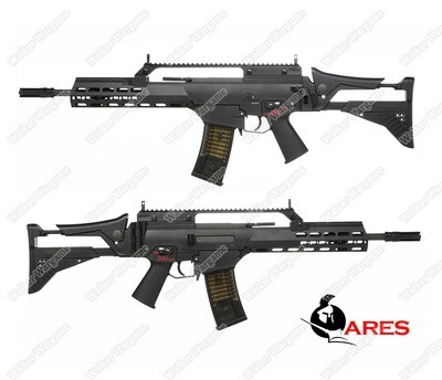 Ares Tactical G36K Full Metal Airsoft Rifle AEG