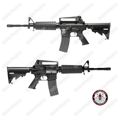 G&G M4A1 CM16 Carbine Metal Gear Box - Best Entry Level  Airsoft Rifle