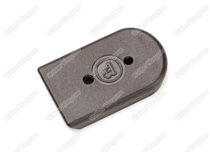 KJ Works CZ P09 Duty GBB Pistol Parts #30  Magbase