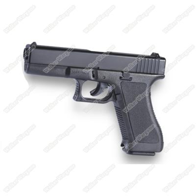 KWC Glock 17 Spring Power Pistol