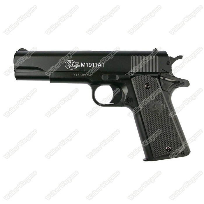 KWC Colt 1911 Spring Power Pistol