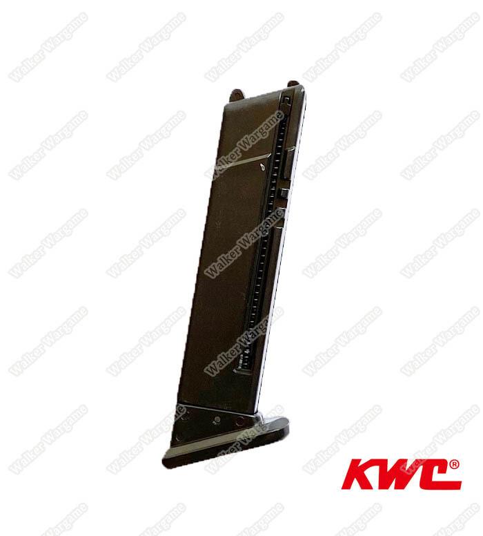 KWC Glock 17 Spring Power Pistol Mag